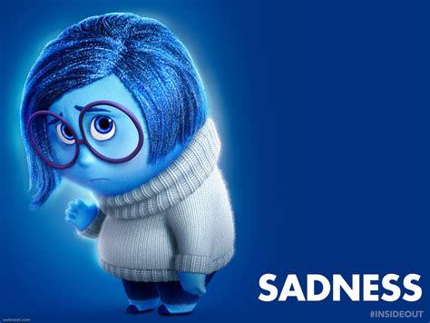 imagenes de tristeza la de intensamente disney inside out characters sadness 8