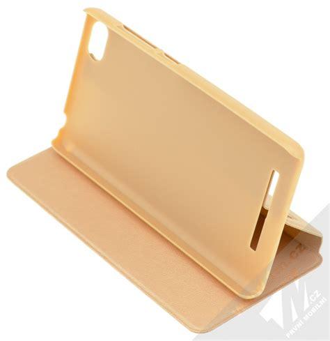 Ipacky Xiaomi Mi4i Gold 1 xiaomi flip cover flipov 233 pouzdro pro xiaomi mi4c mi4i