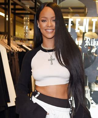 Rihanna   InStyle.com