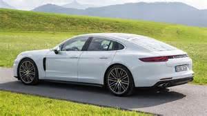 Panamera Porsche Porsche Panamera 2017 Review Drive Carsguide