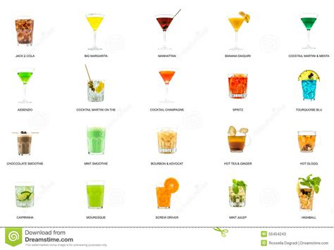 some cocktail stock image image cosmopolitan coffe