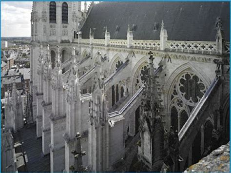 flying buttress gothic architecture flying buttress http lanewstalk