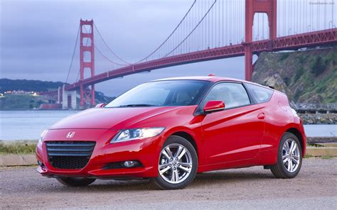 2012 honda cr z honda cr z ex 2012 widescreen car wallpaper 03 of