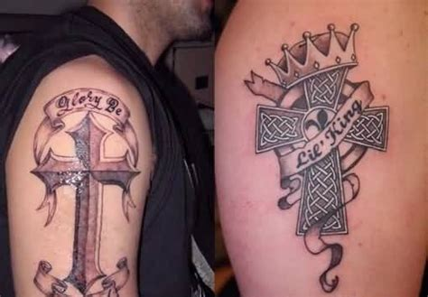 covering up a cross tattoo cross sleeve ideas and cross sleeve designs