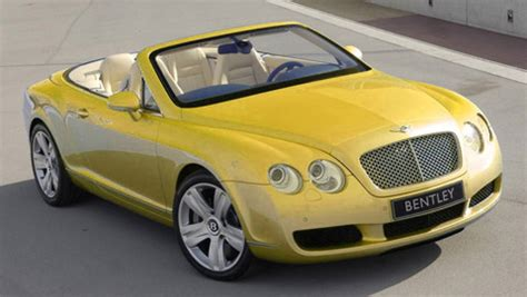 yellow bentley car pictures images 226 yellow