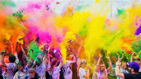 color marathon color marathon 2018 my