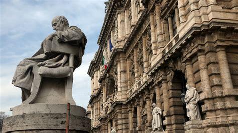 corte suprema italiana tiempos finales corte suprema de italia admite la