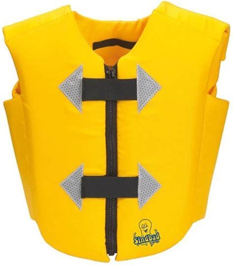 zwemvest voor volwassenen bol geel zwemvest voor volwassenen