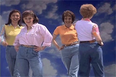 Mom Jeans Meme - outfit momjeans aka die 90er wollen ihre hose zur 252 ck