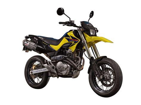 Motorrad Mieten La by Honda Fmx 650 Auf La Palma Mieten