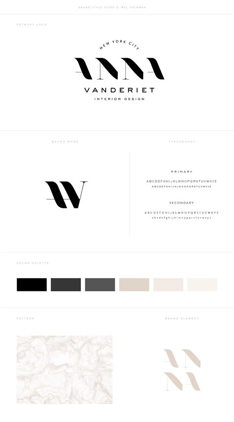 65 Brand Guidelines Templates Exles Tips For Consistent Branding Venngage Brand Guidelines Template