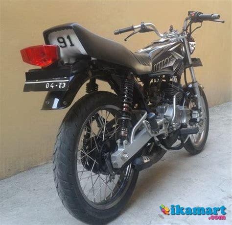 Rx King Thn 2008 rx king 2008 motor