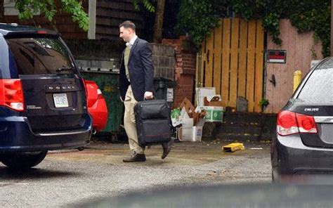 Baltimore Warrant Search Fbi Raids Gop Consultant 2013 Virginia Governor S Race