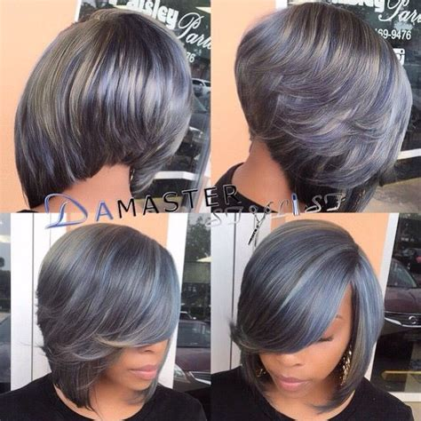 layered hairstyles with vertical roller sets 17 best images about african american layered hair styles