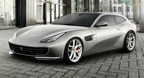 first ferrari price ferrari gtc4lusso t launched in india price specs