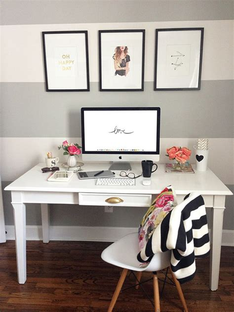 Office Inspiration | decor spotlight home offices modish main