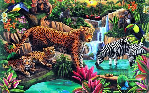 imagenes en 3d de animales salvajes animales salvajes para 237 so fondos de pantalla animales