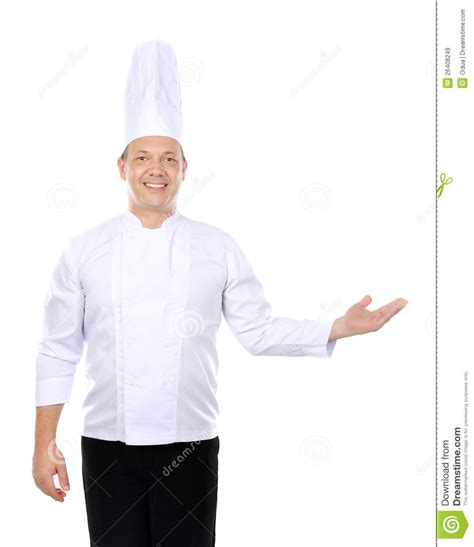 professional chef royalty free stock images image 26408249