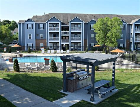 Parkway Apartments Ks Parkway Commons Ks Apartment Finder