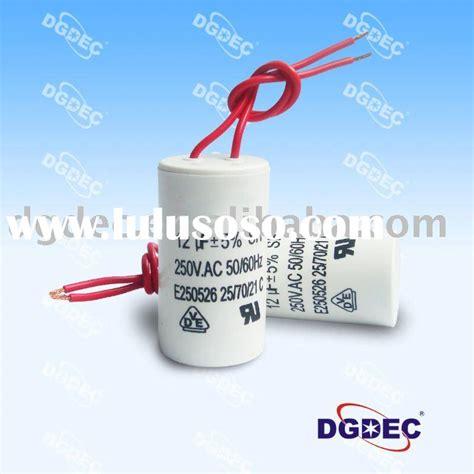 ac motor start capacitor polarity motor start capacitors motor start capacitors manufacturers in lulusoso page 1