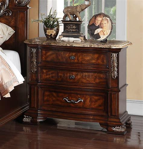 Traditional 5pc Bedroom Set W Options | santa monica traditional 5pc bedroom set w options