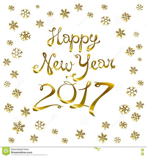 happy new year card template happy new year card gold template black background