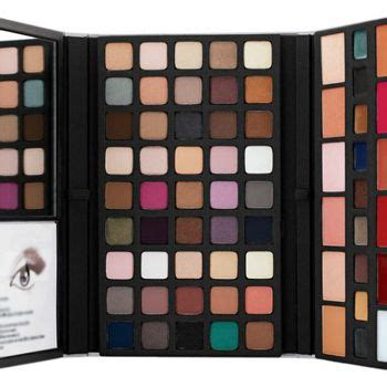 Get A Fashionable Lip Palette For Fall by Fall Makeup Palettes Oye Times