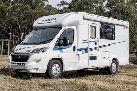 new motorhomes for sale avida rv