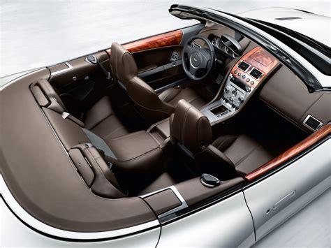 Aston Martin Db9 Interior by 2008 Aston Martin Db9 Interior Top 1920x1440 Wallpaper
