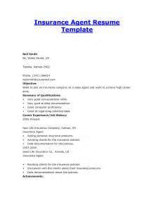 Insurance Resume Cover Letter cover letter examples for job resume resume example insurance jfc cz