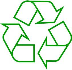 Of Recycle Recycling Symbol The Original Recycle Logo
