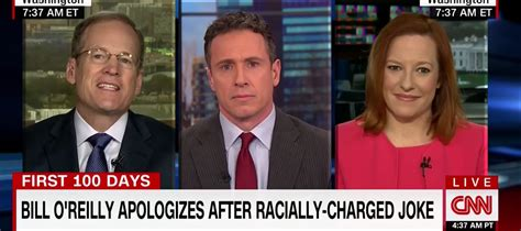 cuomo s hairpiece chris cuomo wig former trump adviser calls out double