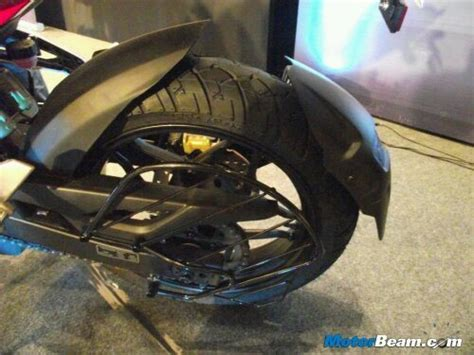 Mud Guard Flap Guard Pulsar 200ns give your s1000r some powerbronze bits powerbronze bmw s1000r