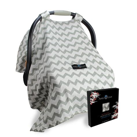 Baby Car Seat Cover By Armful Of Love Review Sarah Quot The