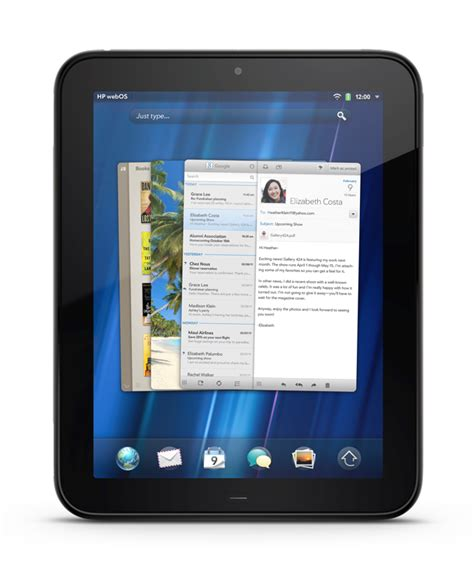touchpad android how to and install android hp gingerbread 2 3 5 touchpad 187