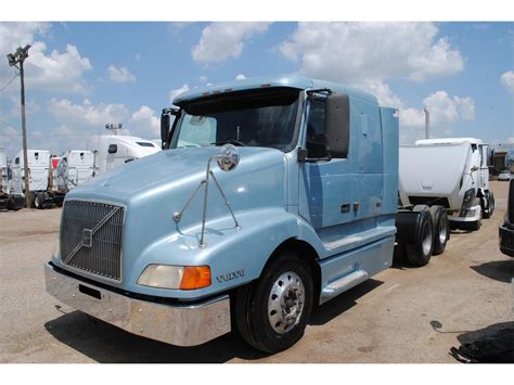 2002 volvo truck 2002 volvo for sale used trucks on buysellsearch