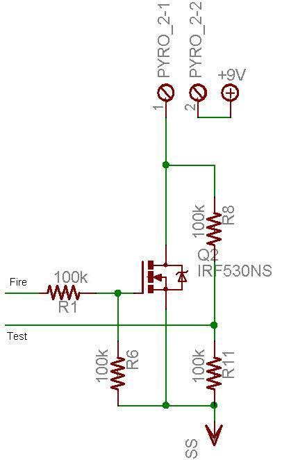 resistor firing circuit firing circuit page 2 parallax forums
