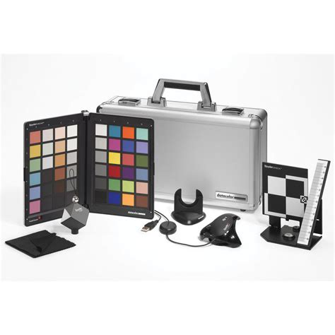 data color datacolor spydercapture pro s4cap100 b h photo