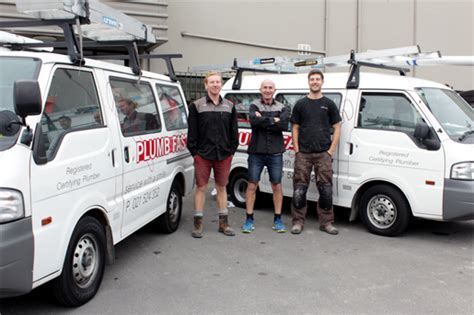 Plumb Fast by Christchurch Plumbers Plumb Fast Registered Certifying