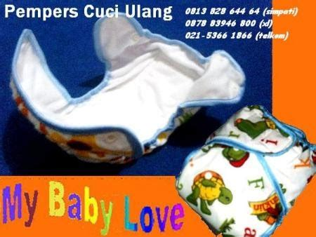 Popok Celana Pers Diapers Merk Merries Size Xl Isi 26 pers cuci ulang quot my baby quot pers cuci ulang tipe tipe all size dan tipe standard