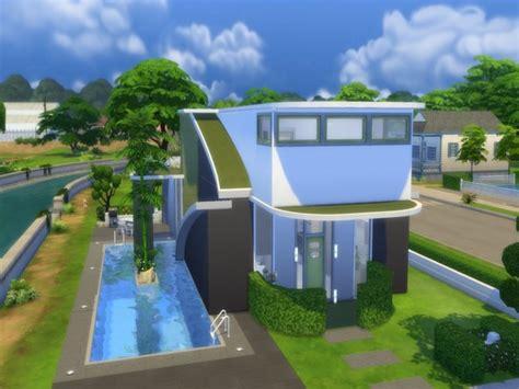 Decorated Model Homes suzz86 s futuristic design