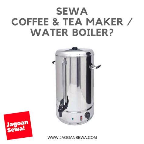 Elemen Pemanas Air Cofee Tea Maker Water Heater 350w Atn jagoan sewa jasa sewa harian mingguan bulanan freezer