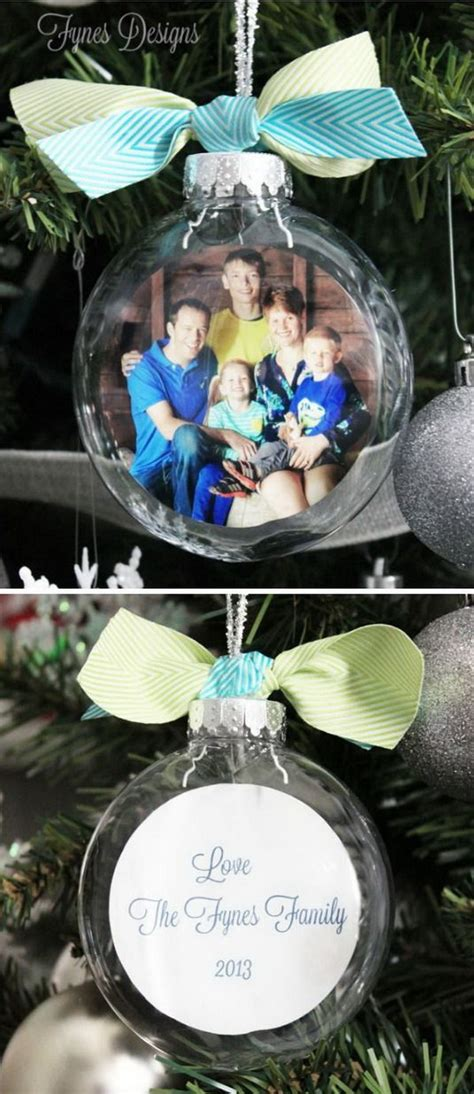30 diy ornament ideas tutorials for christmas