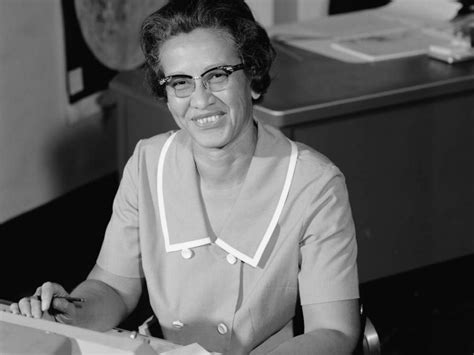 katherine johnson space center nasa honors black mathematician katherine johnson by