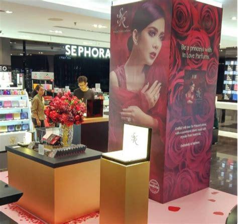 Makeup Sephora Indonesia tersedia di sephora indonesia