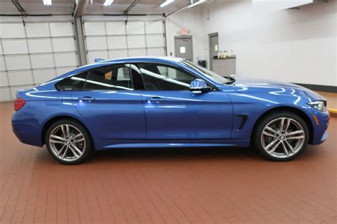 2019 Bmw 4 Series Gran Coupe by 2019 Used Bmw 4 Series 430i Gran Coupe At United Bmw