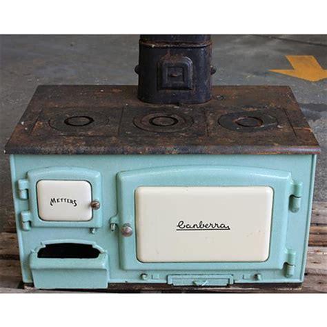 near antique 1920s australian metters enamel kitchen metters canberra stove lot 561155 allbids