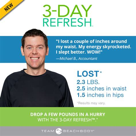 3 Day Refresh Detox by What Is The 3 Day Refresh Cleanse Join Us On June 8th