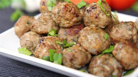 easy meatballs recipes food easy recipes