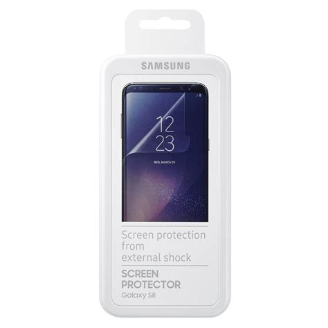 Healing Shield Galaxy S8 Screen Protector Curvedfit Prime folia ochronna samsung screen protector galaxy s8 flavour design